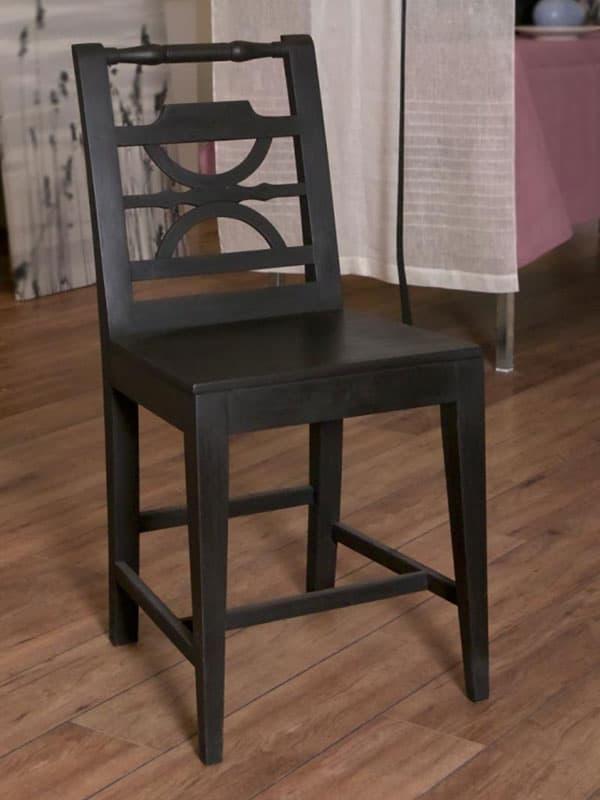 Klassiska möbler stol